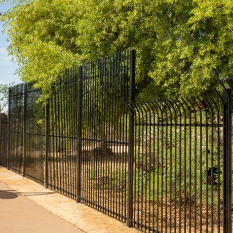 Western Fence Commercial Featured Projects12
