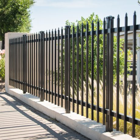Western Fence Commercial Featured Projects6