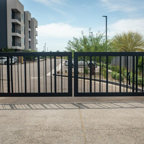 Western Fence Home Multi Family HOA Featured Projects19