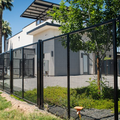 Western Fence Residential Commercial Featured Projects6