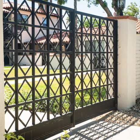 Western Fence Residential Commercial Featured Projects7